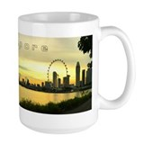 Singapore Mug