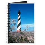 Cape Hatteras Lighthouse Journal