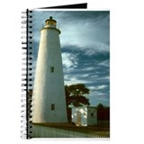 Ocracoke Lighthouse Journal
