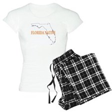 Florida Native Pajamas