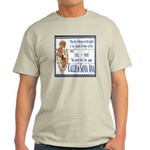 Santa Anna Tile Light T-Shirt