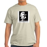 Beethoven Ash Grey T-Shirt