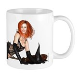 Pin Up Mug - Witchy Hazel