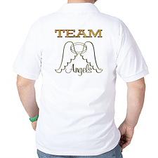 """Team Angels T-Shirt """"Eppie"""""""
