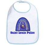 St. Louis Police Bib