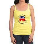 Florida Republican Pride Jr. Spaghetti Tank