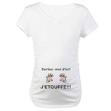 JETOUFFE MATERNITE T-Shirt