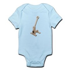 Trebuchet Infant Bodysuit