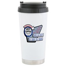 Unique Aa Travel Mug