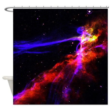 blue and red pheonix nebula - photo #24