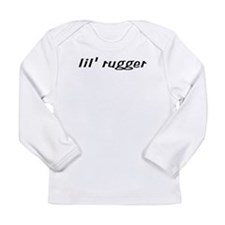 Cute Ruck Long Sleeve Infant T-Shirt