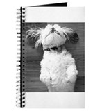 Shih Tzu Nap Journal