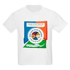 Unique Allergy awareness T-Shirt