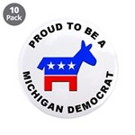 Michigan Democrat Pride 3.5
