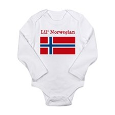 norwegian2 Body Suit