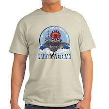 USS Independence Light T-Shirt