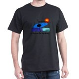 pharmacist kayaker.PNG T-Shirt