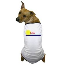 Kelsie Dog T-Shirt