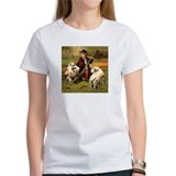 BOY & RETRIEVERS Tee