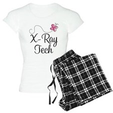 Cute X-ray Tech Pajamas