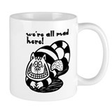 Cheshire Cat Mug