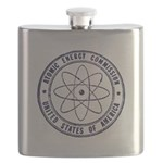 Atomic Energy Commission Flask