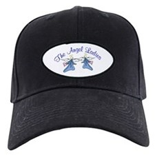 Angel Ladies Baseball Hat