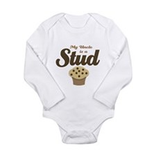 Funny New dad Baby Suit