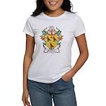 Falkiner Coat of Arms Women's T-Shirt