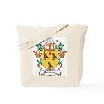 Falkiner Coat of Arms Tote Bag