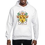 Falkiner Coat of Arms Hooded Sweatshirt