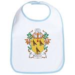 Falkiner Coat of Arms Bib