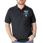 Dom 3/4 Sleeve T-shirt (Dark)