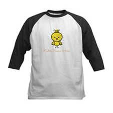 Personalized Baby Chick Tee