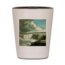 Niagara Falls from Table Rock Shot Glass