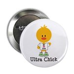 Ultra Chick Peace Love 100 2.25