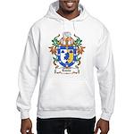 Ennis Coat of Arms Hooded Sweatshirt