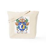 Ennis Coat of Arms Tote Bag