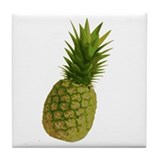 Pineapple Tile Coaster