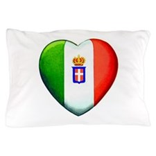 3-Heart_Italianx copy.png Pillow Case