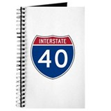 I-40 Highway Journal
