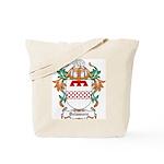 Delamere Coat of Arms Tote Bag