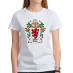 Dease Coat of Arms Women's T-Shirt
