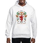 Dease Coat of Arms Hooded Sweatshirt