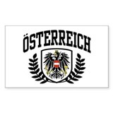 Osterreich Decal