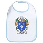 Coppinger Coat of Arms Bib