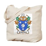 Coppinger Coat of Arms Tote Bag