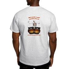 Agent Orange T-Shirt