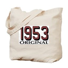 1953 Original Tote Bag