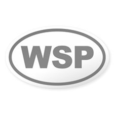 Unique Wsp Decal
